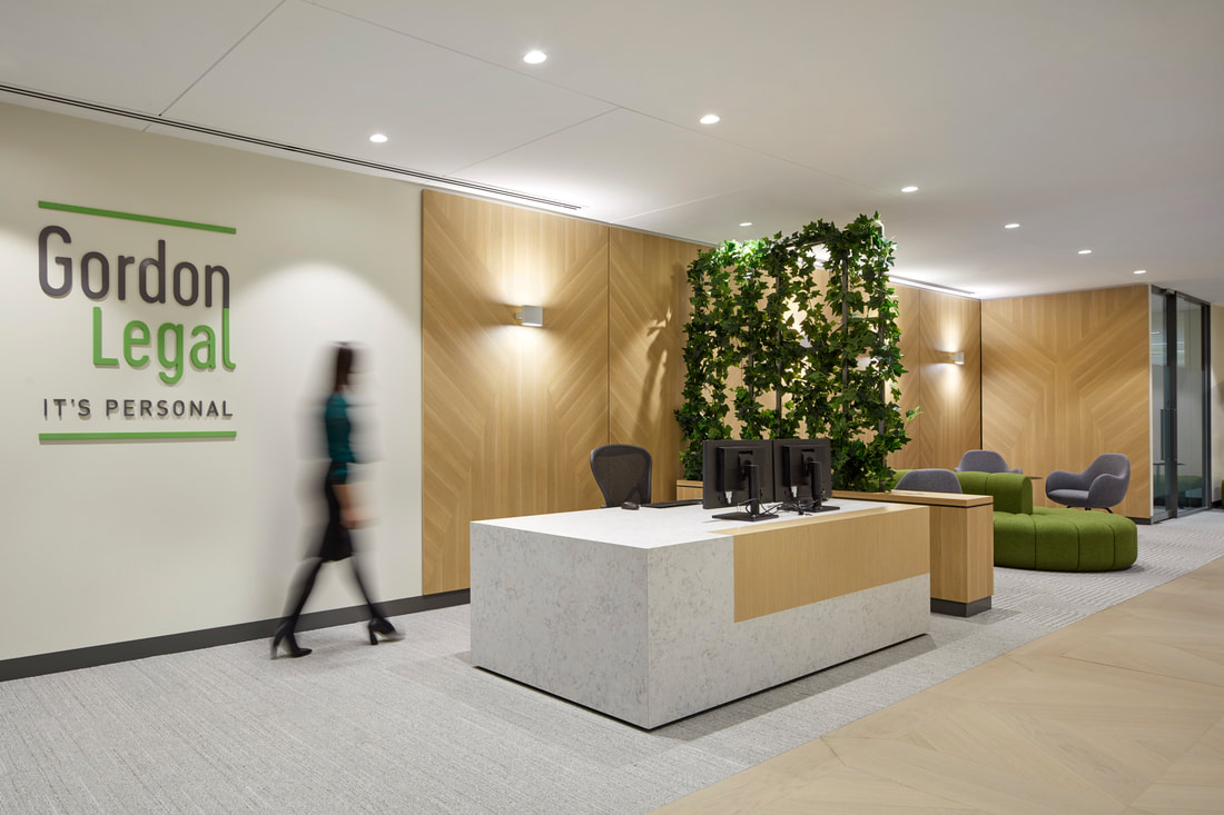 Gordon Legal commercial builders Melbourne, Commercial fit out and partitions, office fit out Melbourne, property developers Melbourne